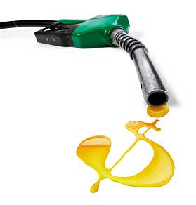Ahorrar en gasolina estas vacaciones