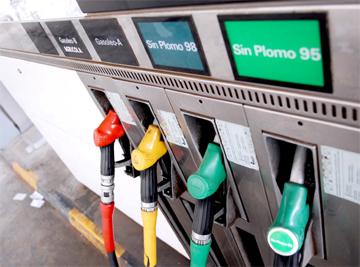 Ahorrar en gasolina este verano