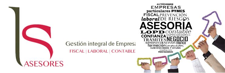 LUALCA SEVILLA ASESORES logo