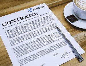 Cláusulas de un contrato de trabajo