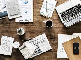 Bilky para distribuir documentos y nóminas